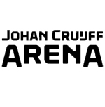 Johan Cruijff Arena achtergrond muziek
