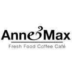 anne&max achtergrond muziek
