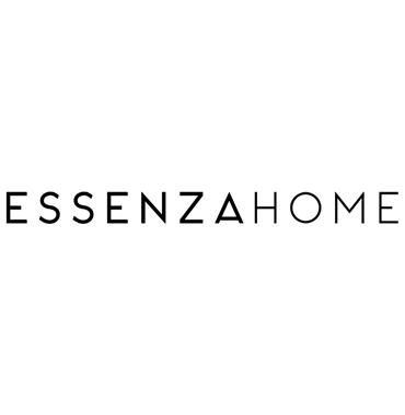 essenza home website logo 380x370px