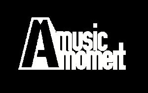 A Music Moment Logo small (white)