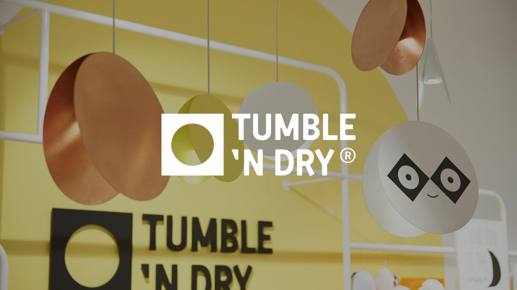 achtergrond muziek Tumble+n+Dry+Store+Amstelveen