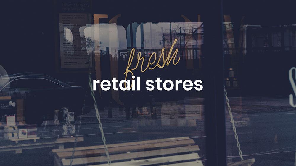 retail instore muziek achtergrond muziek spotify zakelijk soundtrack