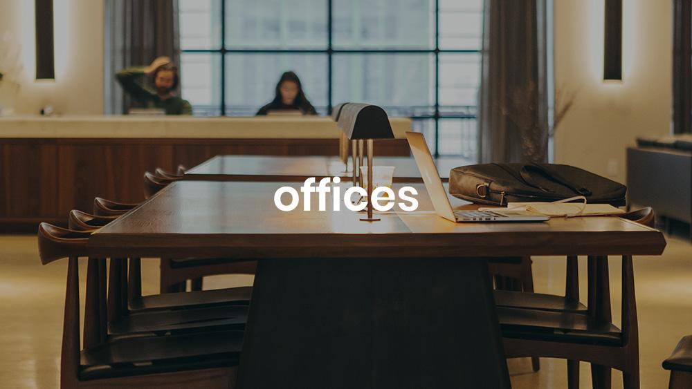 Muziek op kantoor